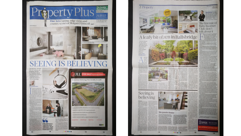 Galway Interior Design Visualizations Sunday Business Post 1