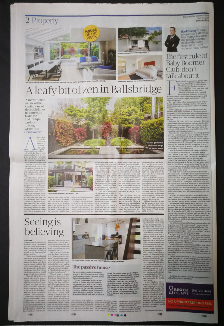 Galway Interior Design Visualizations Sunday Business Post