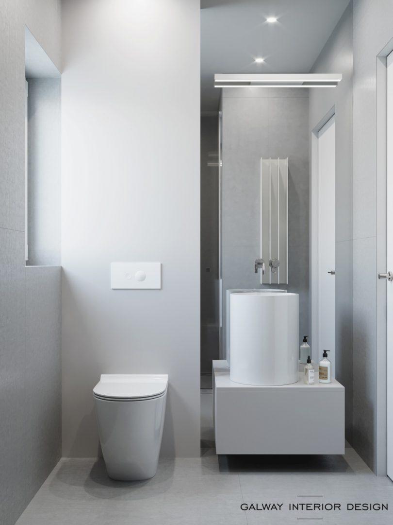 Galway Interior Design Lough Atalia FF Bathroom 1