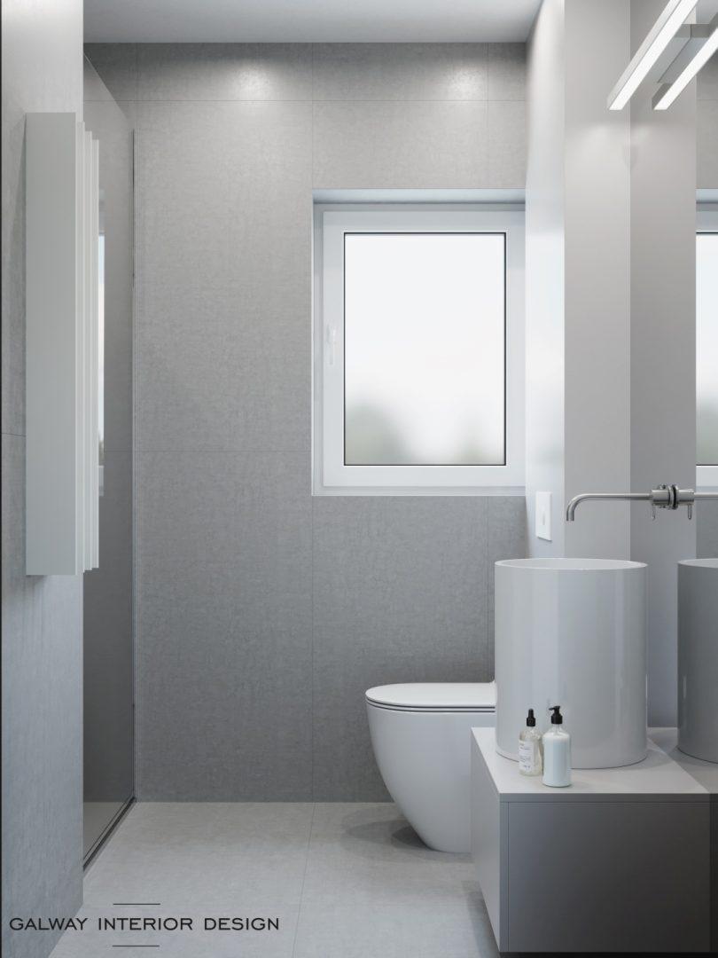 Galway Interior Design Lough Atalia FF Bathroom 2