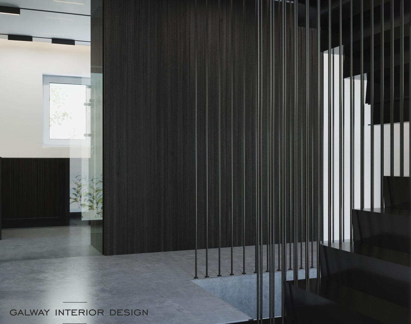 Galway Interior Design Lough Atalia FF Hall 1