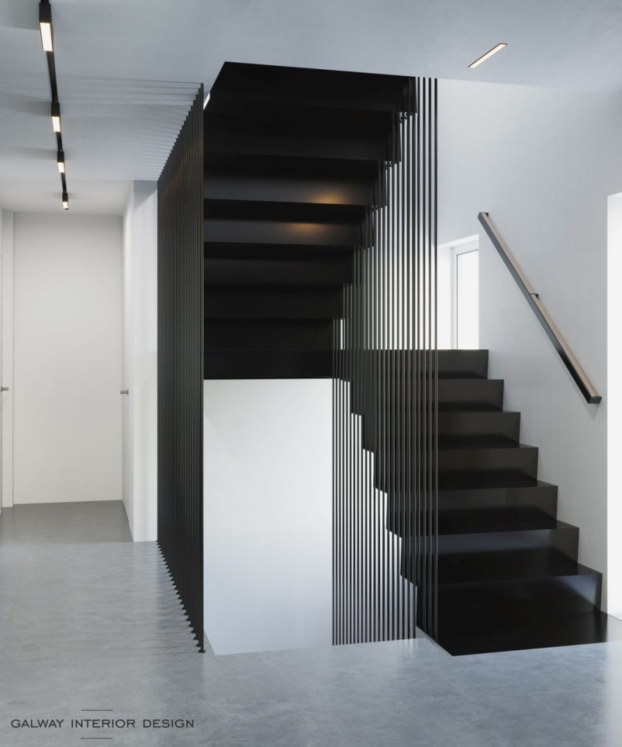Galway Interior Design Lough Atalia FF Hall 3