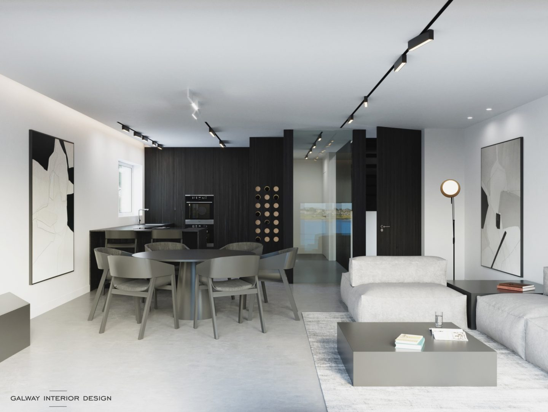 Galway Interior Design Lough Atalia FF Living 3