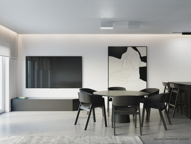 Galway Interior Design Lough Atalia FF Living 4