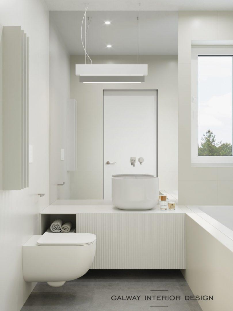 Galway Interior Design Lough Atalia SF Bathroom 1