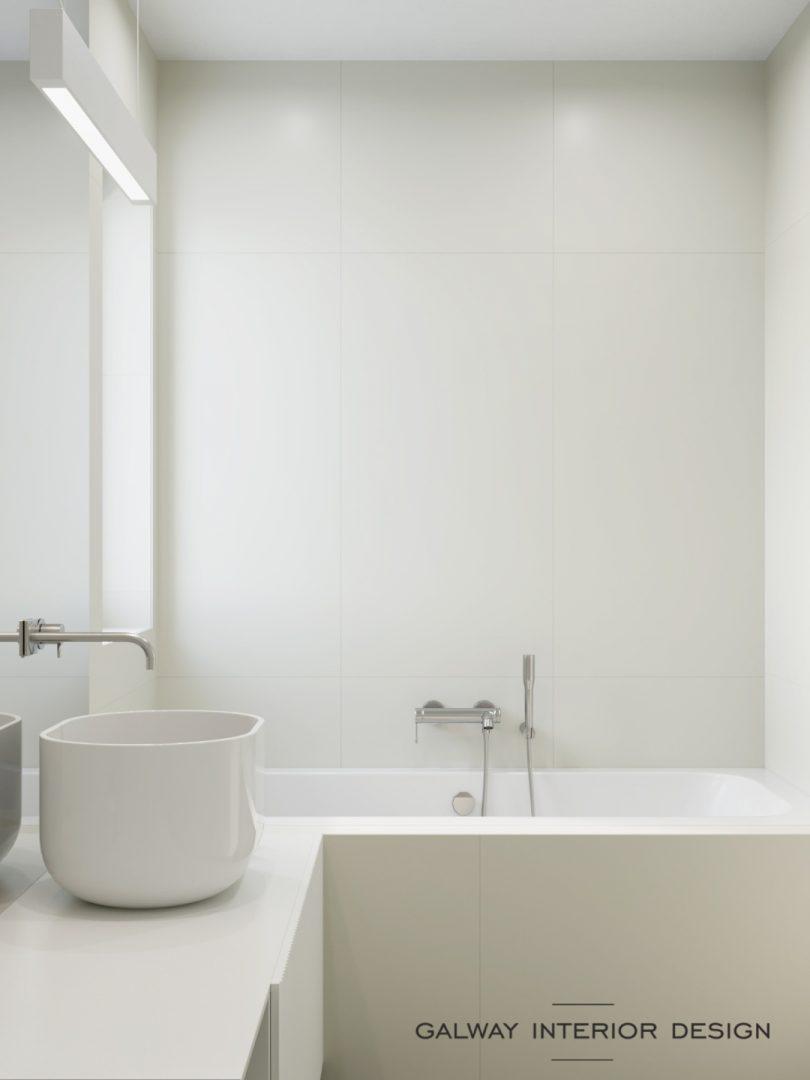 Galway Interior Design Lough Atalia SF Bathroom 2