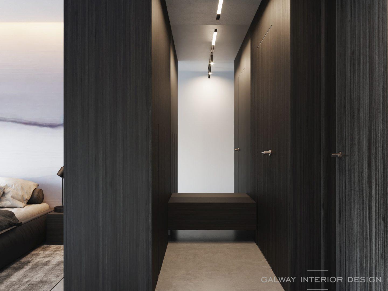 Galway Interior Design Lough Atalia SF MBedroom 2